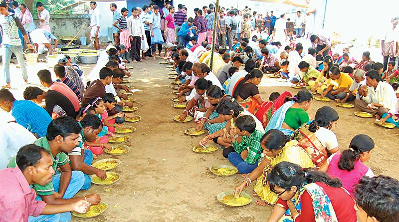 Tapoban, Onda Celebrates Akaal Rath Yatra After Vijaya Dashami