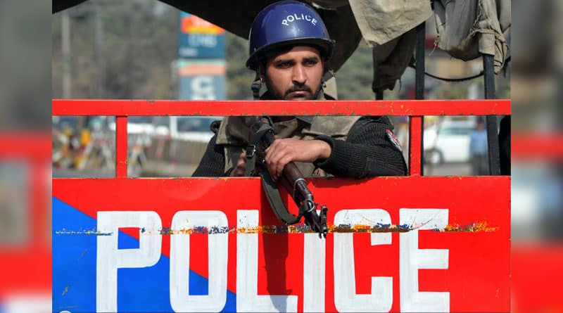 Section-144 imposed in Islamabad