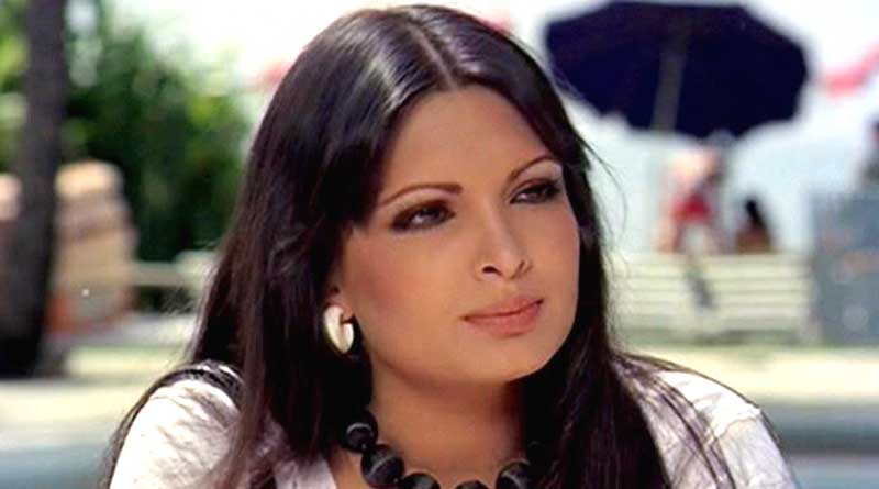 Parveen Babi's 80% property will go for the help of society