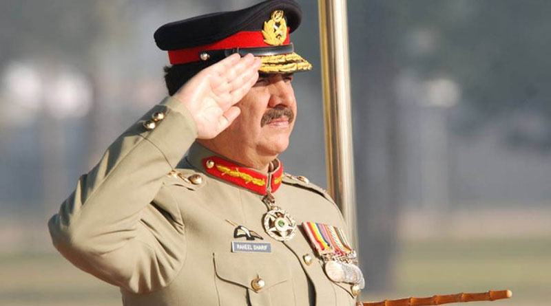 One tweet from Pakistan army sent the country's media into a frenzy