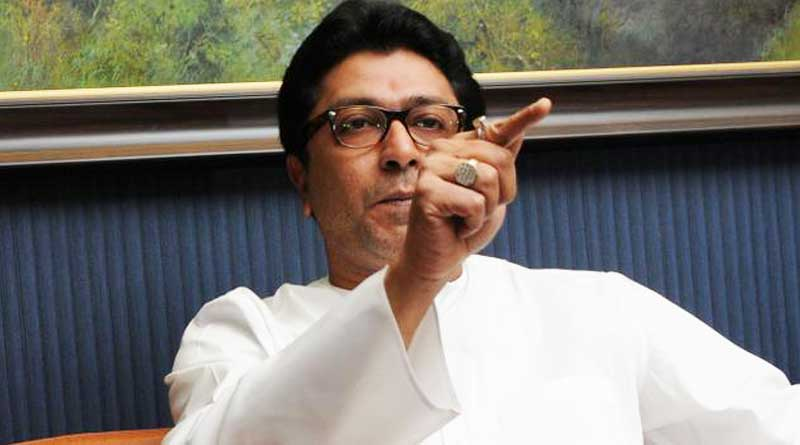 Raj Thackeray Dmands Rs 5 Crore for Army From the producer who has cast Pakistani artist