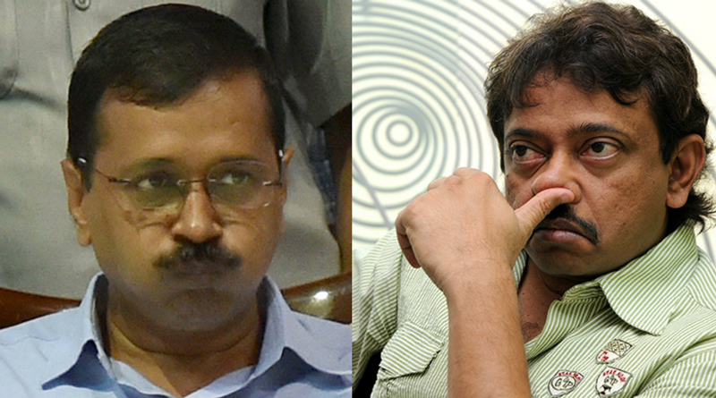 Now RGV Slams Kejriwal For Demanding Surgical Strikes' Proof, Calls Him Monkey