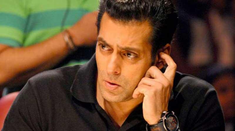 BMC slaps notice on Salman Khan's 'Being Human'