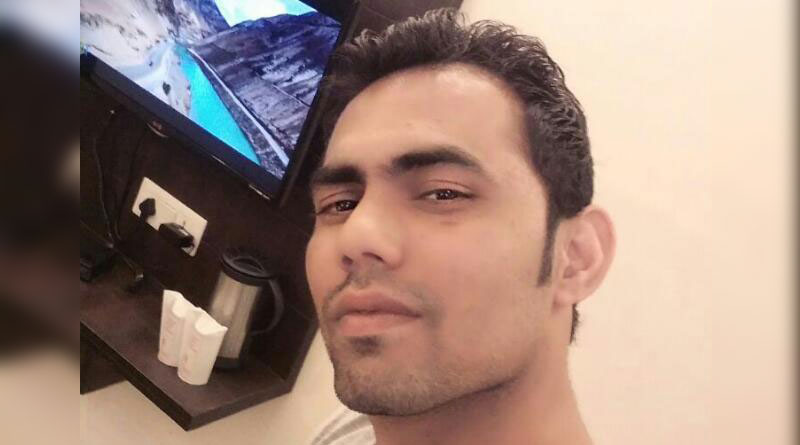 Pakistani spy identified as Shoaib was arrested by Rajasthan police, other 2 spies arrested are Subhash & Ramzan