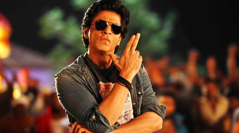 Shah Rukh Khan's first look of Imtiaz Ali's The Ring is a joke