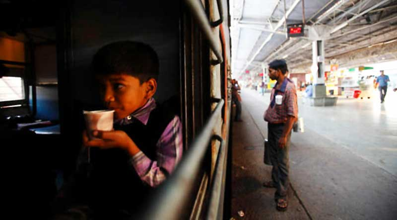Sonpur Station has become the first 'Happiness Junction' in India