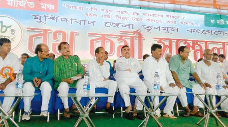 All three MP will be defeated in Murshidabad: Suvendu