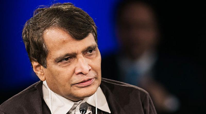 Union minister Suresh Prabhu hopeful about India-Bangladesh drug industry