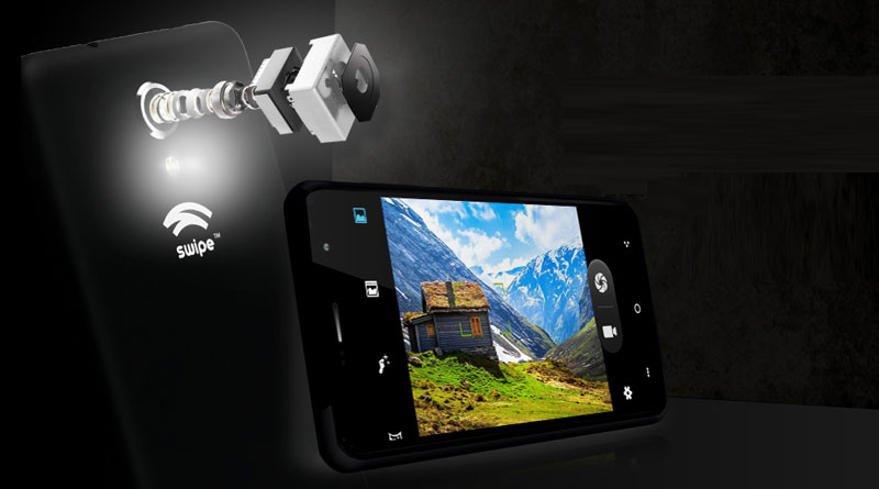 Swipe Elite 2 Plus With 4G VoLTE Support Launched