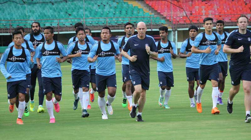 India rise to 137 in FIFA Ranking