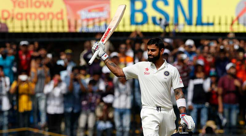 India vs NewZealand 3rd test day 2 result