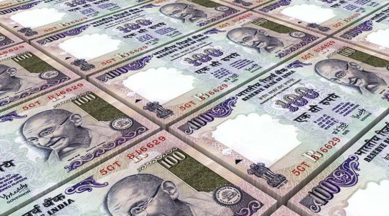 Delhi Doctor found with 70 lakhs, all in Rs. 100 notes