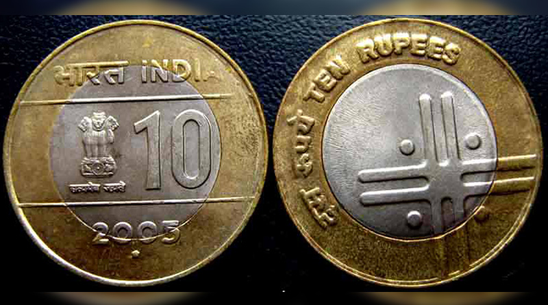 RBI dispels rumours of fake Rs 10 coins in circulation