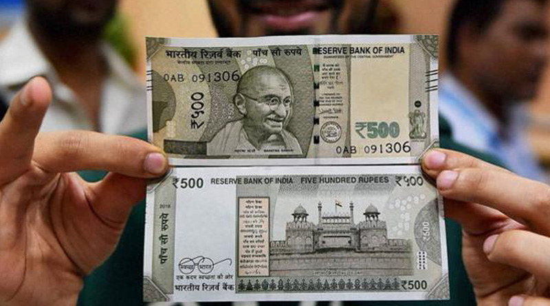 Send more new 500 rupee notes, Dilip Ghosh wrote letter to Jaitley-Shah