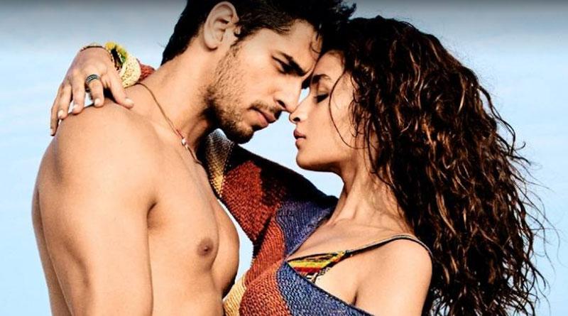 Alia Says Siddharth is the best Kisser