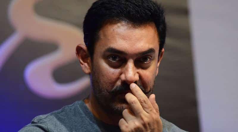 Aamir Khan Backs Note Ban