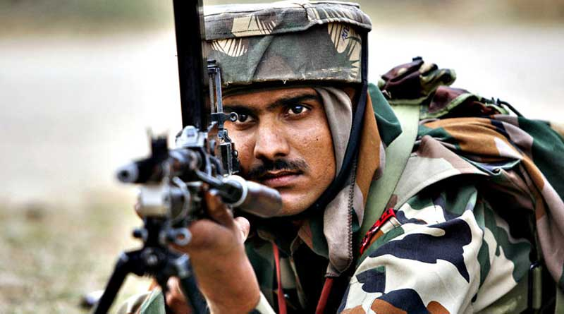 How many soldiers died post note ban, Shiv sena wants to know from Bjp