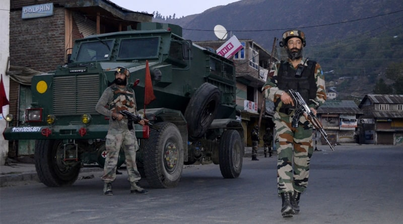 India will remember for generations if Pakistan launches surgical strikes