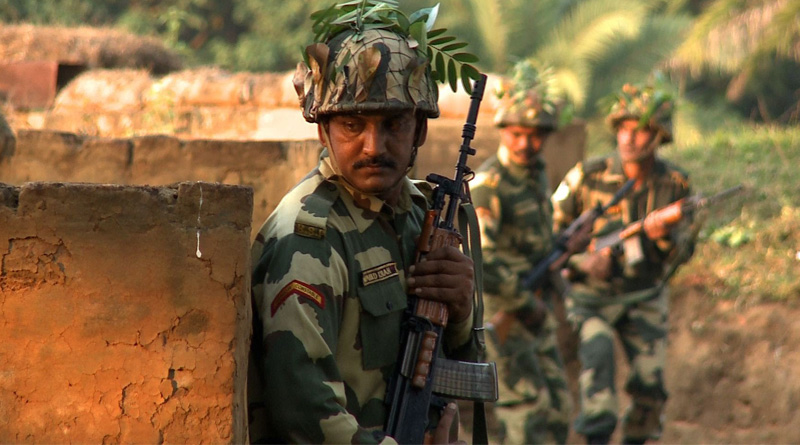 Army jawan on leave kidnapped in Kashmir