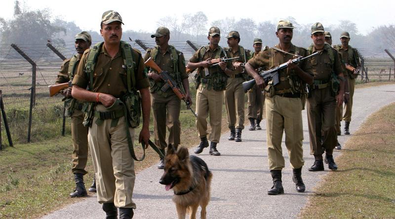 Illness killing more BSF men than border operations