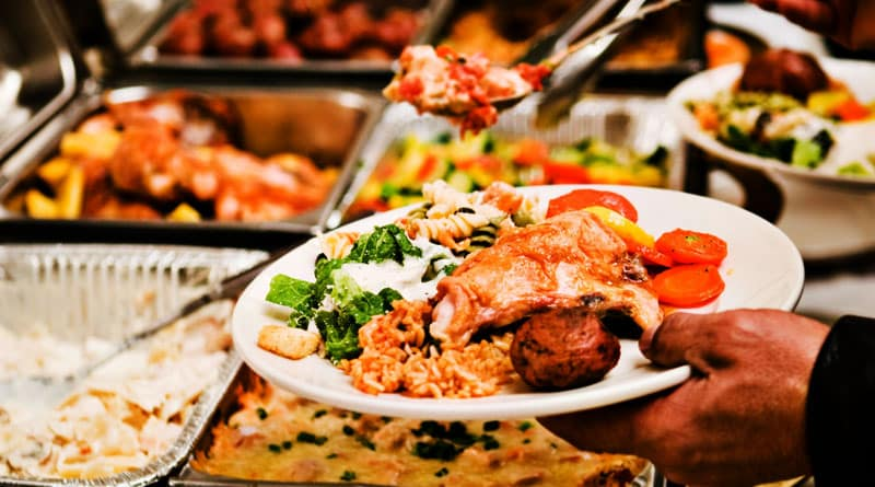 These Buffets you must try in Kolkata