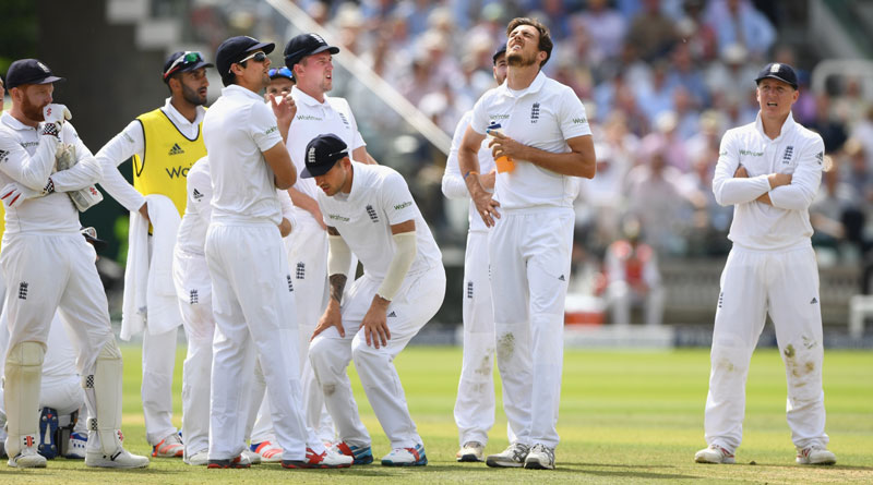 England arrived in India, injuries are new headache for Virat Kohli