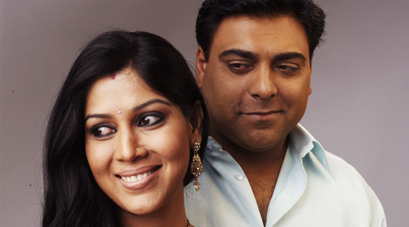 Sakshi and Ram are all set to reunite for Ekta Kapoor's Web Series