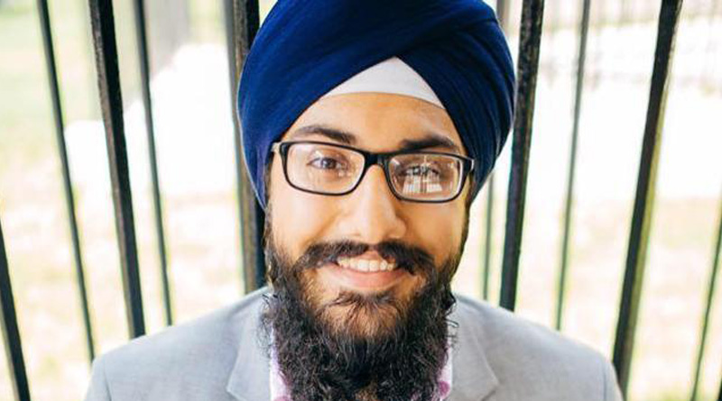 Sikh man abused and harassed at US store
