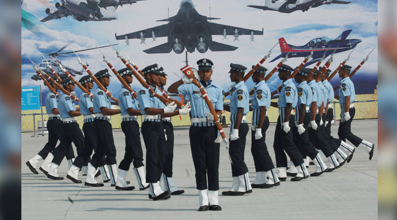 Now IAF will carry your cash to banks