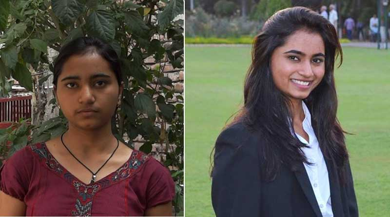 From selling Newspapers this girl now studying at IIT