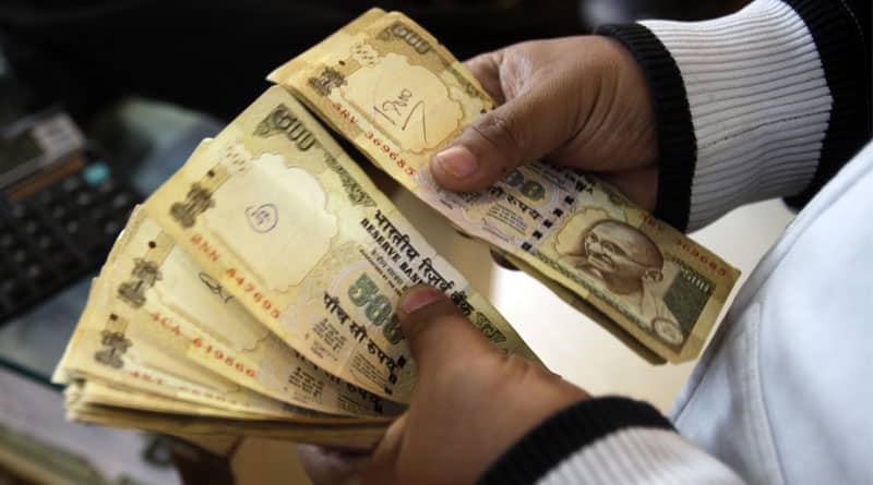 Demonetisation Is A Good Start But It Won't Clean Up Political Funding