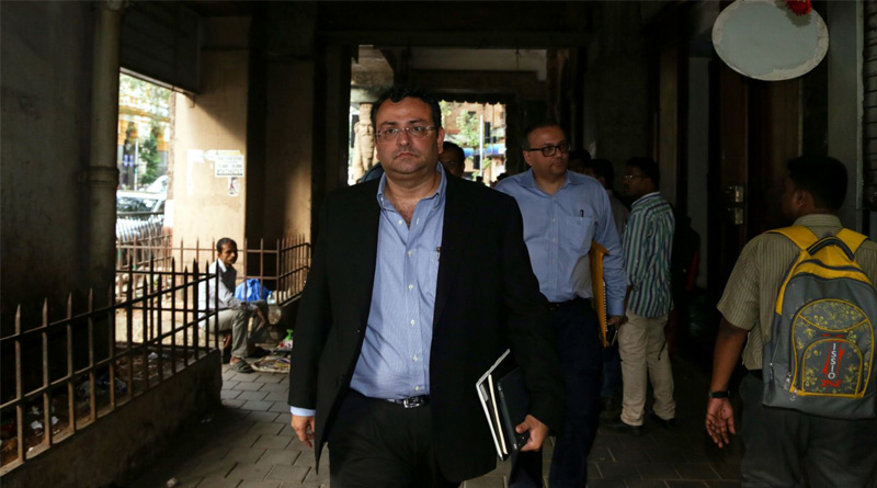 Tata Sons evict Mistry from the boards of TCS and Indian Hotels Company Ltd