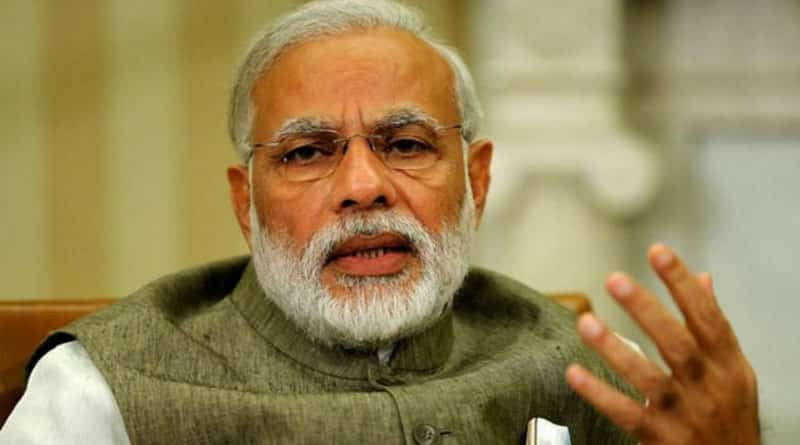 Now you can share your view on note ban with PM Modi