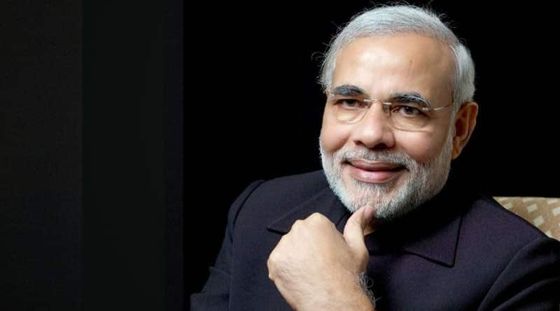 Modi might become Time Magazine's 'Person of the Year'