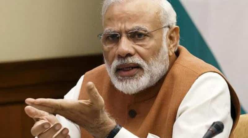 SC refuses to order probe against PM Modi