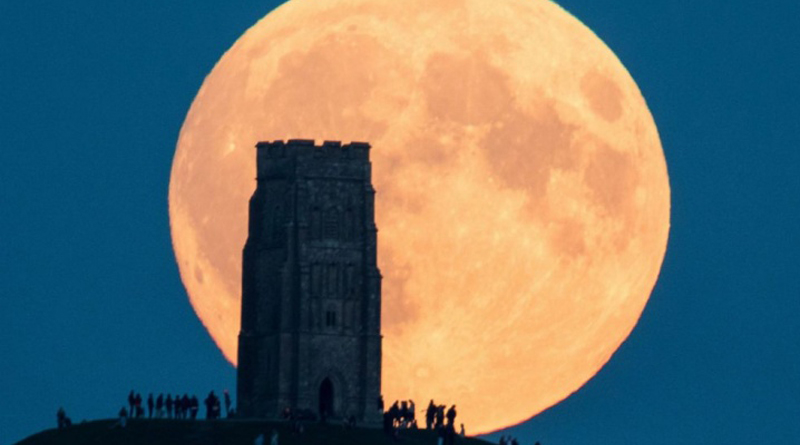 World Will See The Biggest Moon It Has Seen Since 1948 in this Month