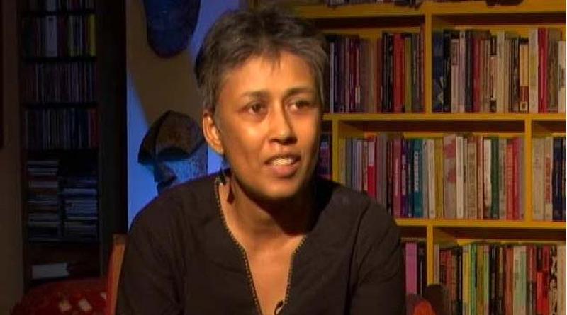 DU Professor Nandini Sundar  is booked for murdering a tribal man
