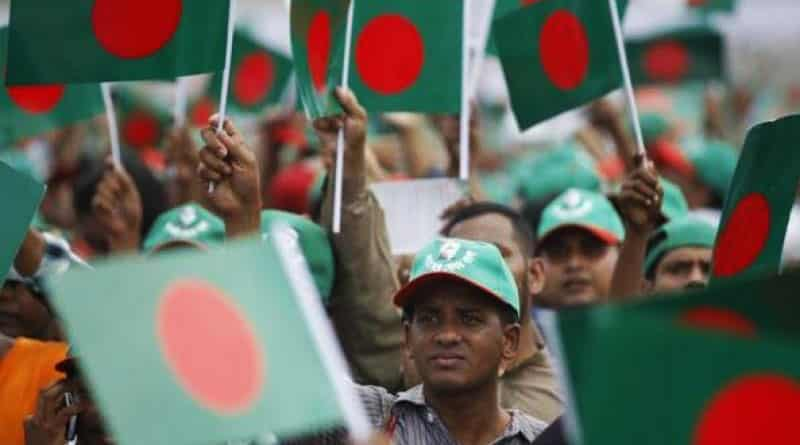 No Hindus will be left in Bangladesh after 30 years, says researcher