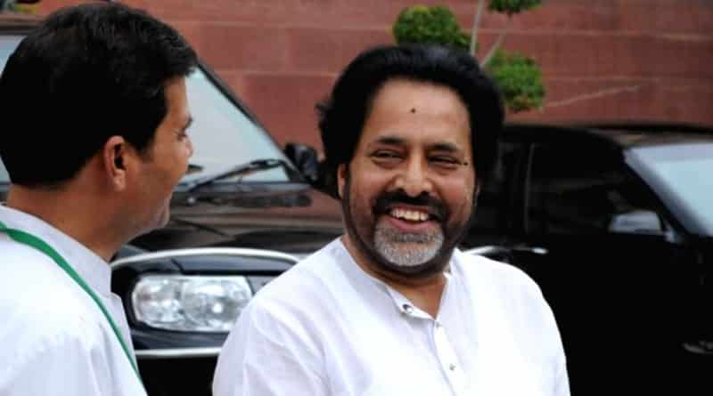 Anant Kumar called Sudip Bandyopadhyay for All Party Meet