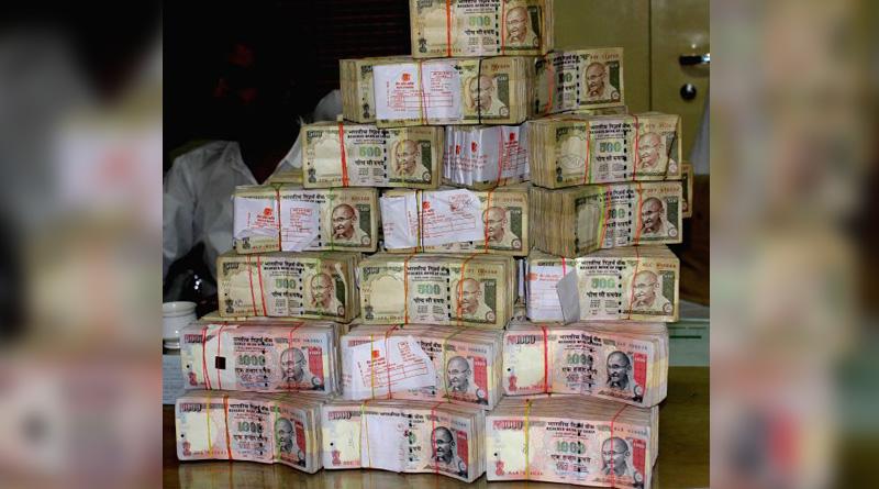 Tax Raids In Delhi, Mumbai As Millions Deposit Banned