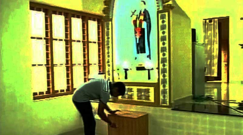 Church in Kerala opens its donation box for help