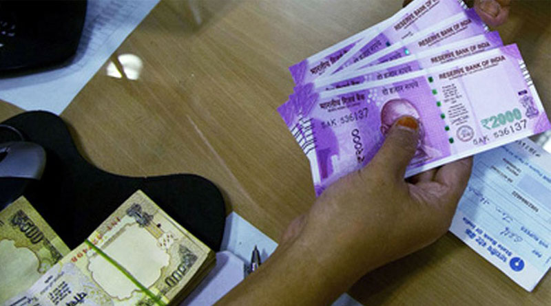 Govt lowers interest rate on small savings deposits