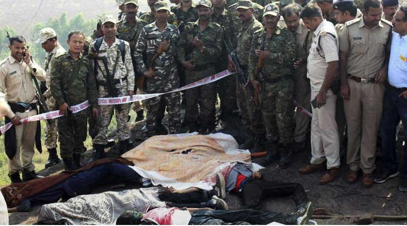 'Encounter' of SIMI Under trials after Bhopal jailbreak sparks debate