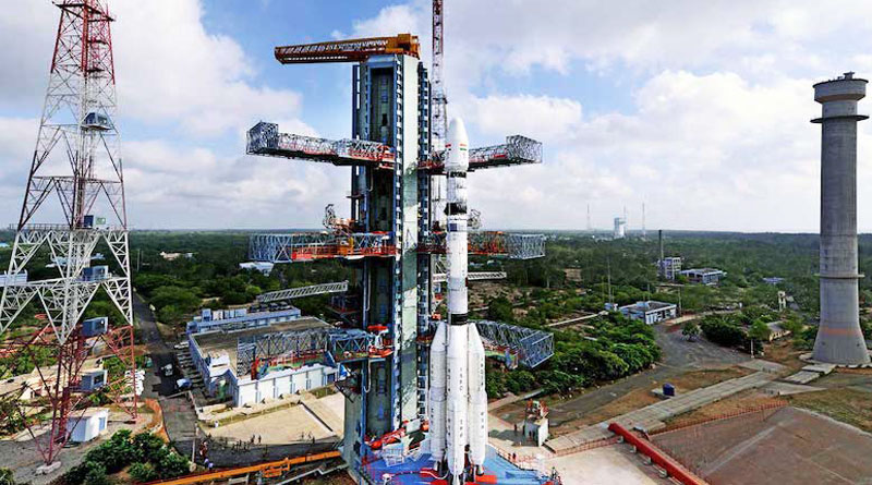 ISRO Says SAARC Satellite will launched in March, next year