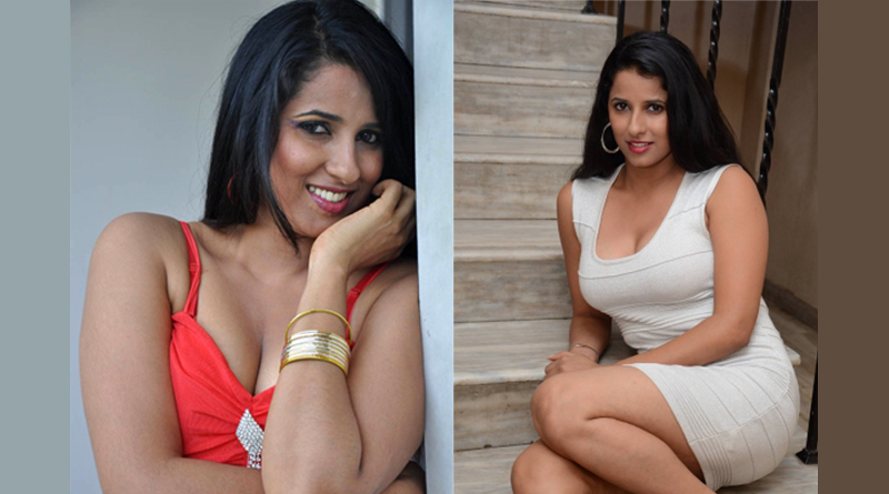 Shravya Reddy Slams a Fan when questioned about her boobs