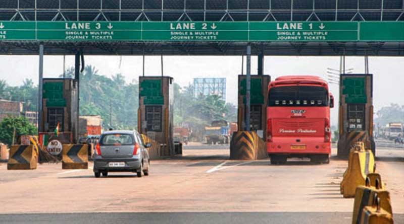 Toll tax across all National Highways suspended till November 11
