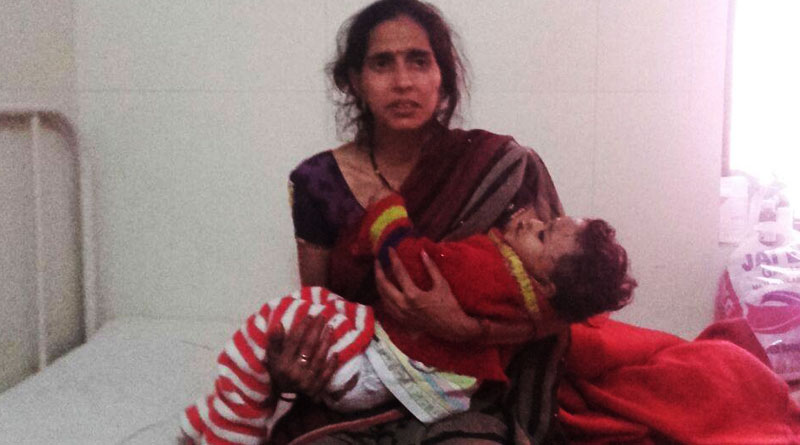 Kanpur train derailment, still local hospitals are packed with patients