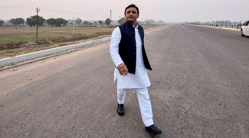 Uttar Pradesh Chief Minister Akhilesh Yadav today asked the Centre to allow high denomination currency for expenditure in upcoming marriage season