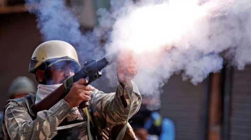 Army Jawan Killed in Pak Firing In Nowshera