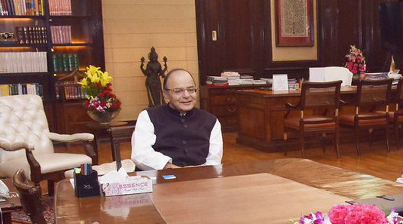 Budget likely to be presented on Feb 1, 2017